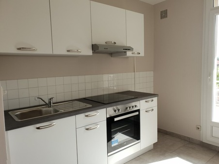 location appartement TASSIN LA DEMI LUNE 590 €