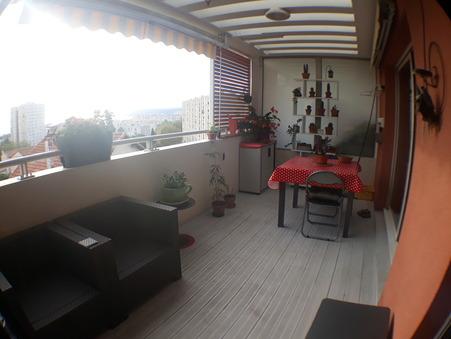 vente appartement MARSEILLE 16EME ARRONDISSEMENT 198500 €