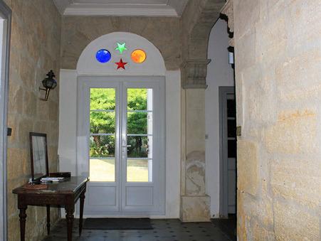 Acheter maison aigues vives  700 000  €