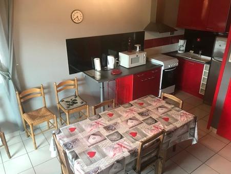 vente appartement CHASTREIX 43m2 70000€