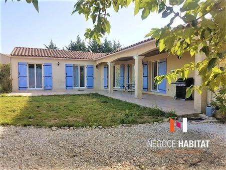 vente maison st theodorit 105m2 257500€