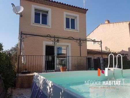vente maison aubord 90m2 224000€