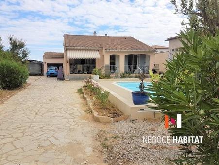 vente maison nimes 95m2 280000€