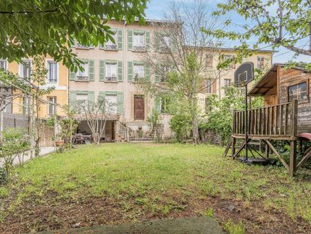 A vendre maison DIGNE LES BAINS  495 000  €