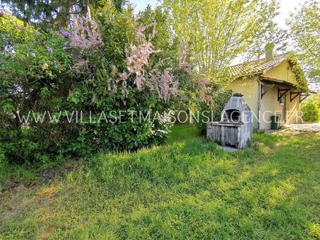 Acheter maison VILLENAVE D'ORNON  367 500  €