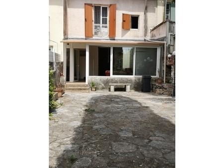 vente maison QUISSAC 243000 €