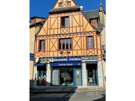 Achat local entraygues sur truyere  137 800  €