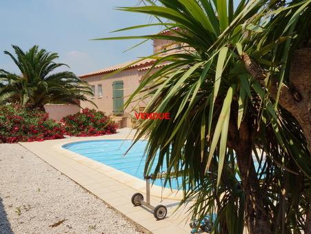 vente maison LA PALME  367 000  € 176 m²