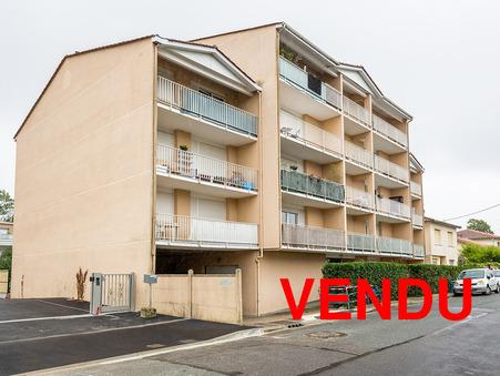 Vente appartement TALENCE  176 550  €