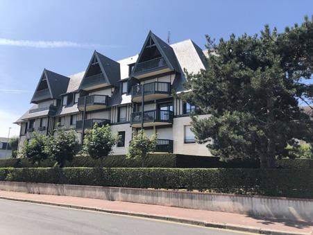 vente appartement DEAUVILLE 357000 €