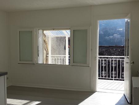 location appartement Saint-Péray 410 €