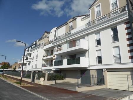 vente appartement ACHERES 40m2 160000€