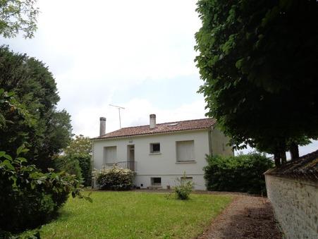 Acheter maison AULNAY  101 000  €