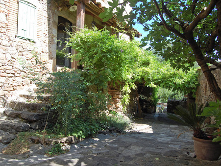 Vends maison Anduze  386 900  €