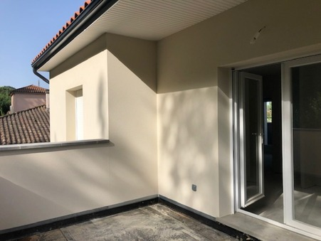 location maison LABARTHE SUR LEZE 117m2 1300€