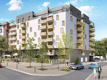Achat neuf MONTPELLIER 52 m²  276 000  €