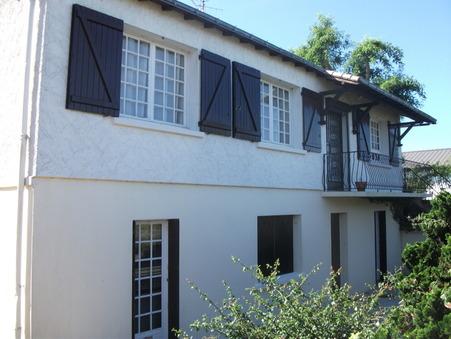 vente maison CHOLET 200m2 230000€