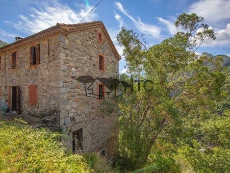 Vente maison LES VANS 152 m²  142 000  €