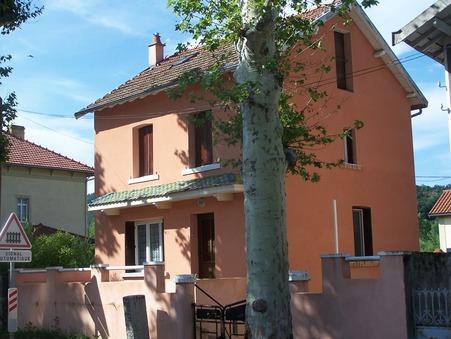 vente maison VOREY 65m2 90000€
