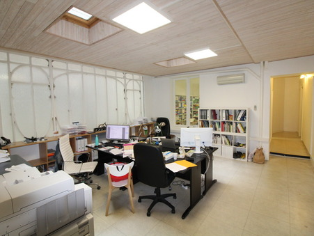 Locaux - Bureaux  1170 €
