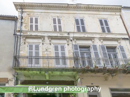 Vends appartement CASTILLONNES 98 200  €