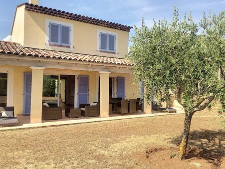 Vendre appartement Saint-Cézaire-sur-Siagne  495 000  €