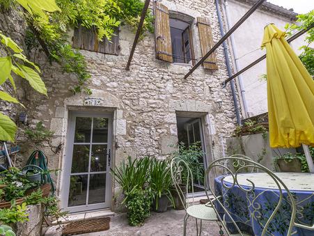 Achat maison CASTILLONNES  167 400  €