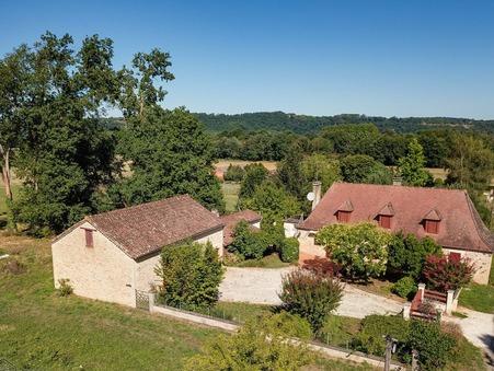 Vends maison Alles sur dordogne  247 250  €