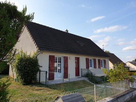 vente maison CIRES LES MELLO 130m2 260000€