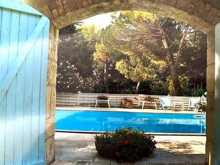 Achète maison Saint-Paul-Trois-Châteaux 1 040 000  €