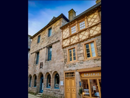 10 vente maison TREGUIER 540000 €