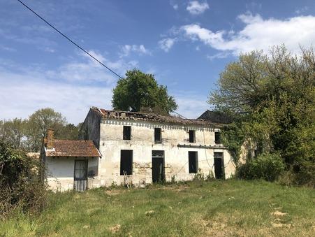 vente maison VENDAYS MONTALIVET  180 000  € 140 m²
