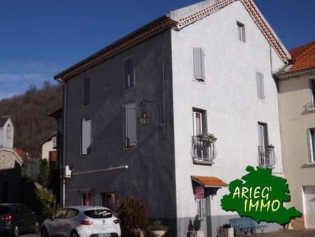 vente maison Mercus Garrabet  169 000  € 180 m²
