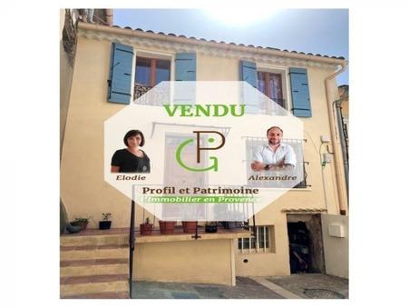 A vendre maison Mallemort  130 000  €