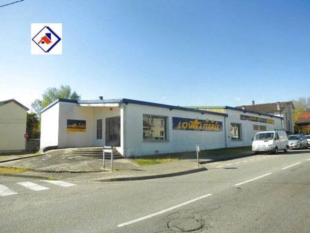 vente local LAVELANET  200 000  € 600 m²