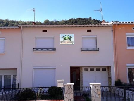 Acheter maison ARLES SUR TECH  130 000  €