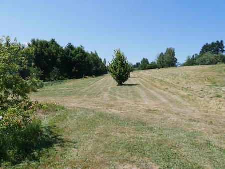 vente terrain Saint-Yrieix-la-Perche 5669m2 35000€