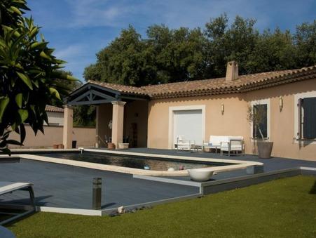 vente maison sussargues 570000 €