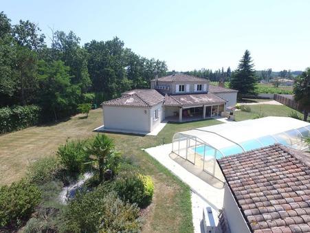 Acheter maison GAILLAC  520 000  €