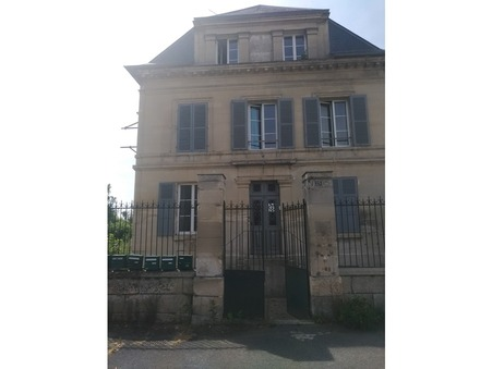location appartement BALAGNY SUR THERAIN 30m2 430€
