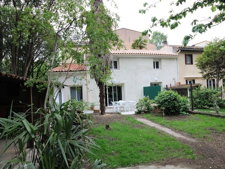 Loue maison TOULOUSE 1 500  €