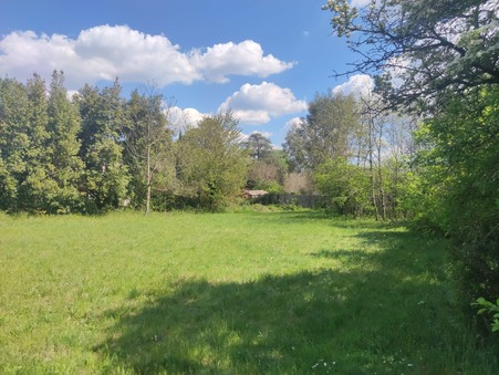 Acheter terrain Saint-Ambroix 56 000  €