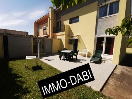Vente maison CAZERES  179 000  €