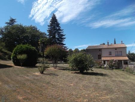 Acheter maison GOUDARGUES  369 250  €