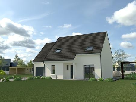 vente maison et terrain SALINS  266 157  € 100 m²