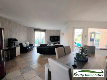Vente maison Saint Laurent de la Salanque  410 000  €