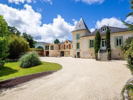 Vendre maison Bordeaux 1 298 000  €