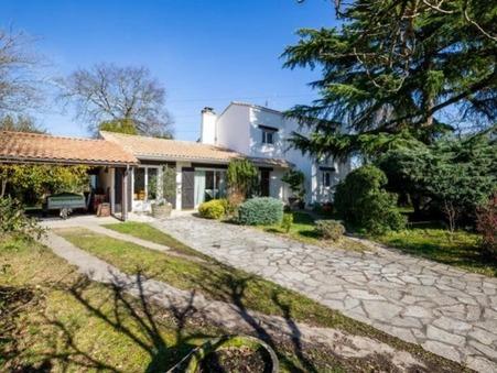 Acheter maison Pessac  475 000  €