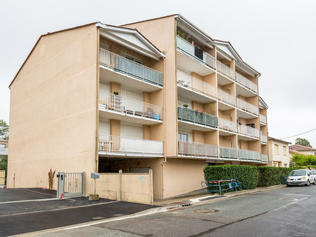 Achat appartement TALENCE  176 550  €