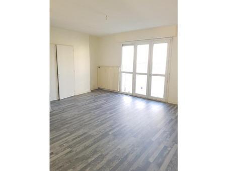 vente appartement Bordeaux  236 560  € 61.3 m²